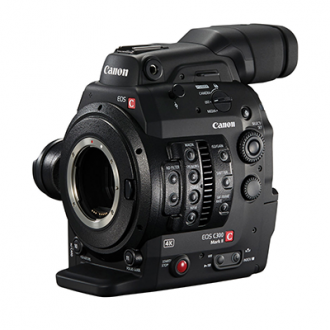 Canon-C300-MkII