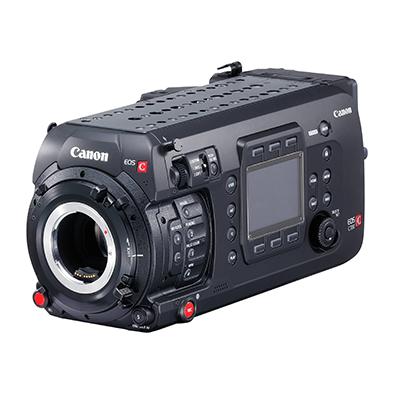 Canon-C700