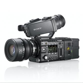 Sony F5