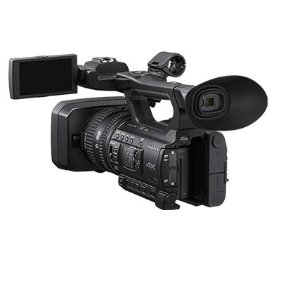 Sony-PXW-Z-150