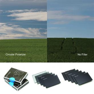 Schenider Filtros Polarizadores