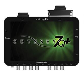 Odyssey 7Q+