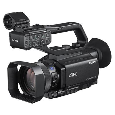 Sony-HXR-NX80
