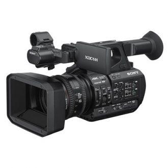 Sony PXW Z190