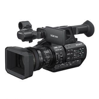 Sony PXW Z280