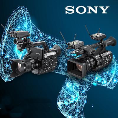 Promo-Sony