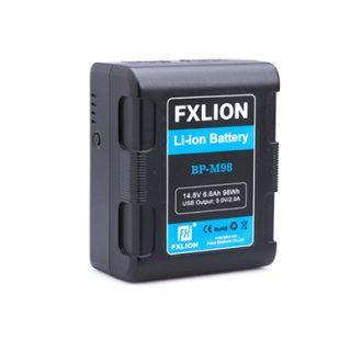 baterias FXLION