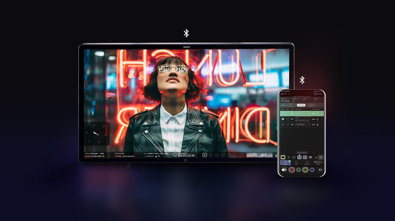 Neon App 04