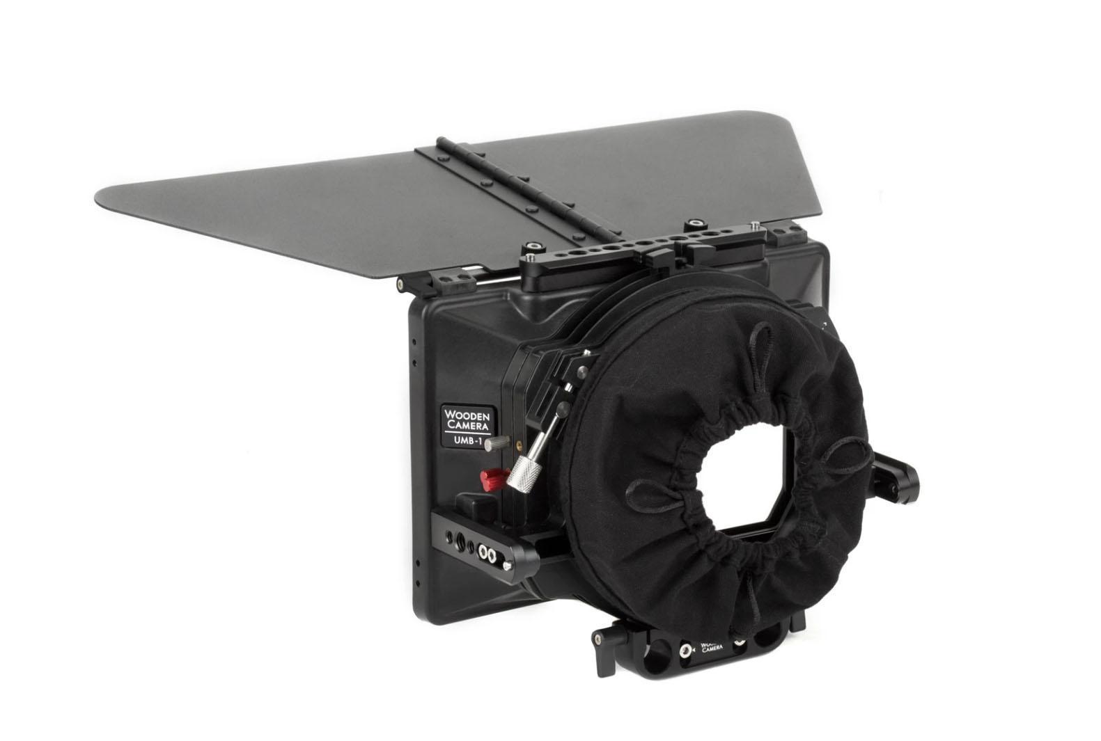 Wooden Camera – UMB 1 Universal Mattebox Base
