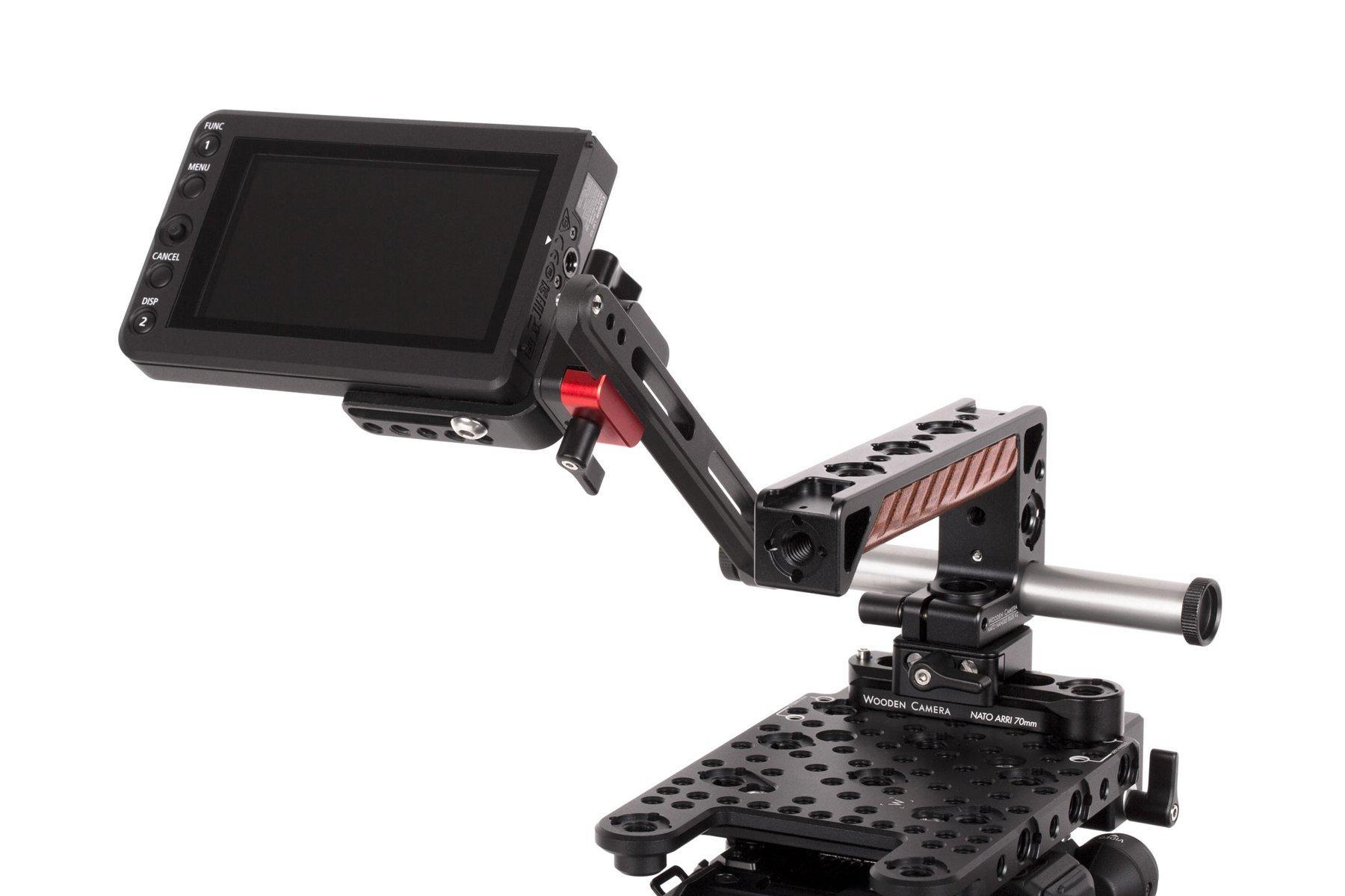 Wooden Camera – Canon C500 MarkII – Pro Kit – Visor
