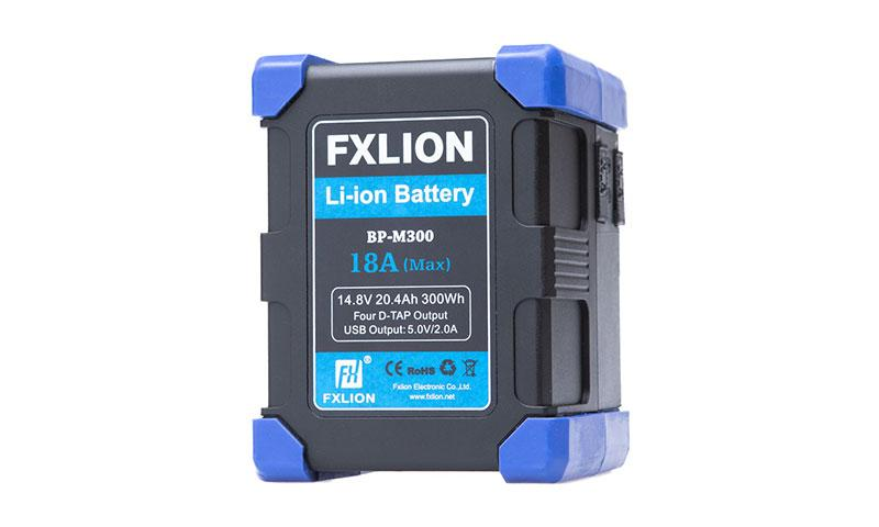 FXLION BP-M300