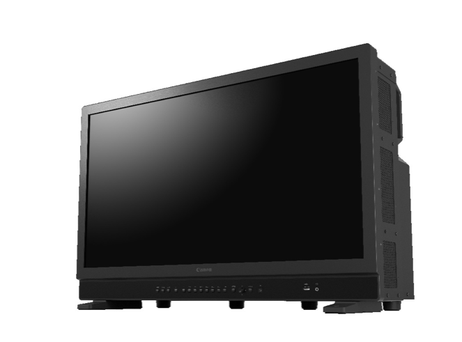 Monitor Canon DP-V3120 4K HDR