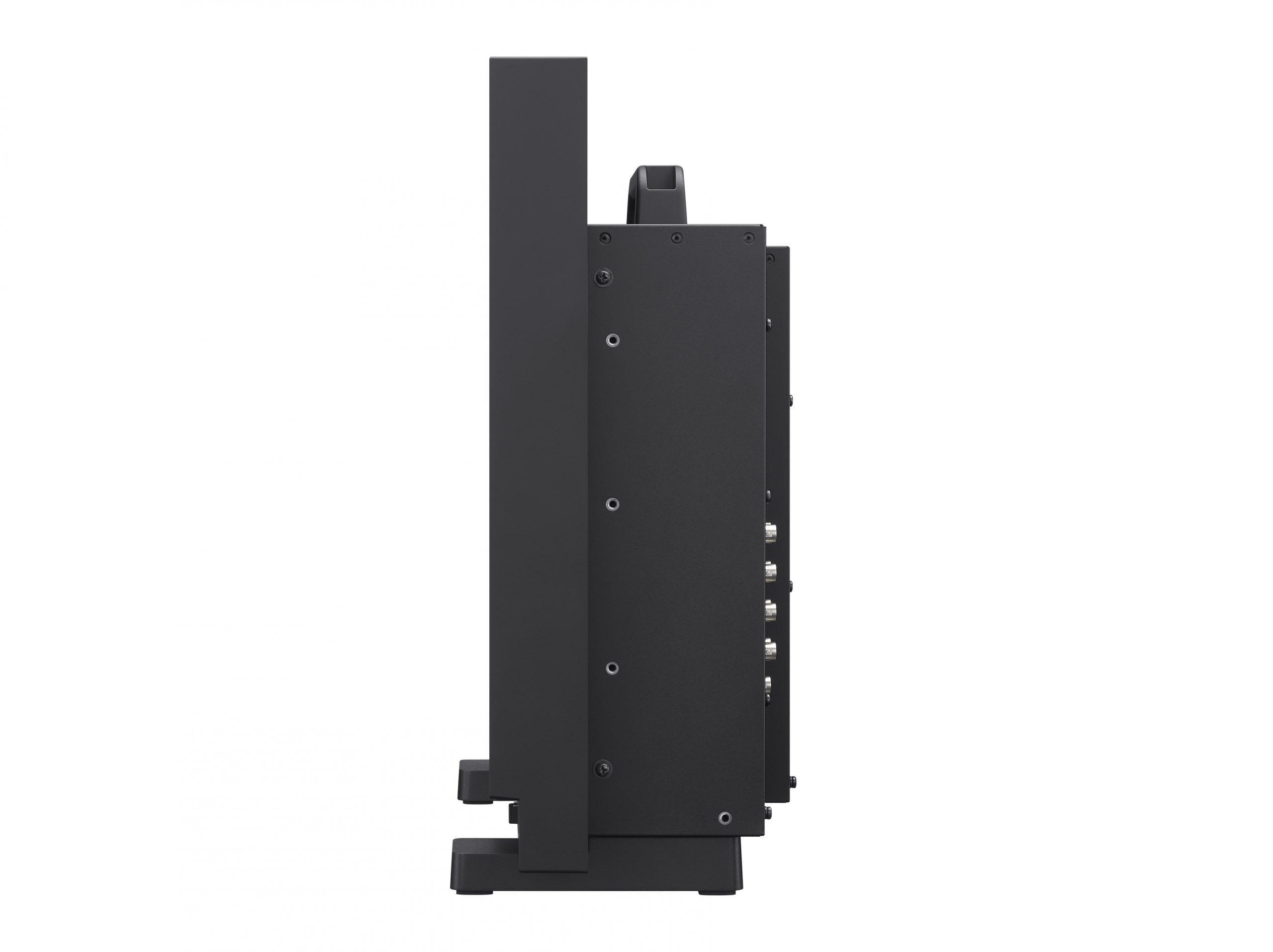 Sony Trimaster PMV X2400 4K HD Lateral