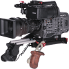 Vocas Sony PXW FX9 – Production kit – Lateral