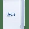 Purificador aire wellis