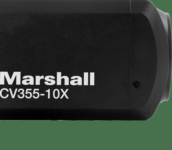 Marshall CV355-10X – Lateral