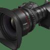 Canon CN10x25 IAS S Vista General
