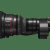 Canon CN10x25 IAS S Vista Lateral