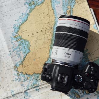 Objetivo Canon RF70-200mm F4 L IS USM_Lifestyle