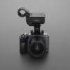Sony FX3 Cinema Line – Vista Frontal