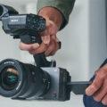 Sony FX3 Cinema Line - Vista General