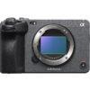 Sony FX3 Cinema Line – Vista Sensor