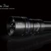 Pure First zoom anamórfico 40-100