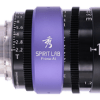 Spirit Lab Prime Series Al 135mm – Vista detalle