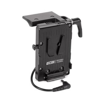 Adaptador V-Mount Sony FX9 - Vista general