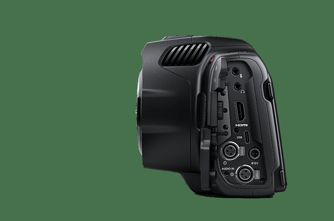 Blackmagic-Pocket-Cinema-Camera-6K-Pro-Vista lateral
