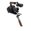 Zacuto Canon C70 Recoil 2 – Montado en cámara vista frontal