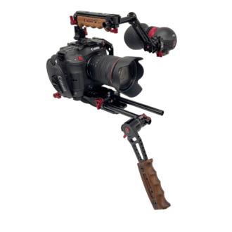 Zacuto Canon C70 Recoil - Imagen principal
