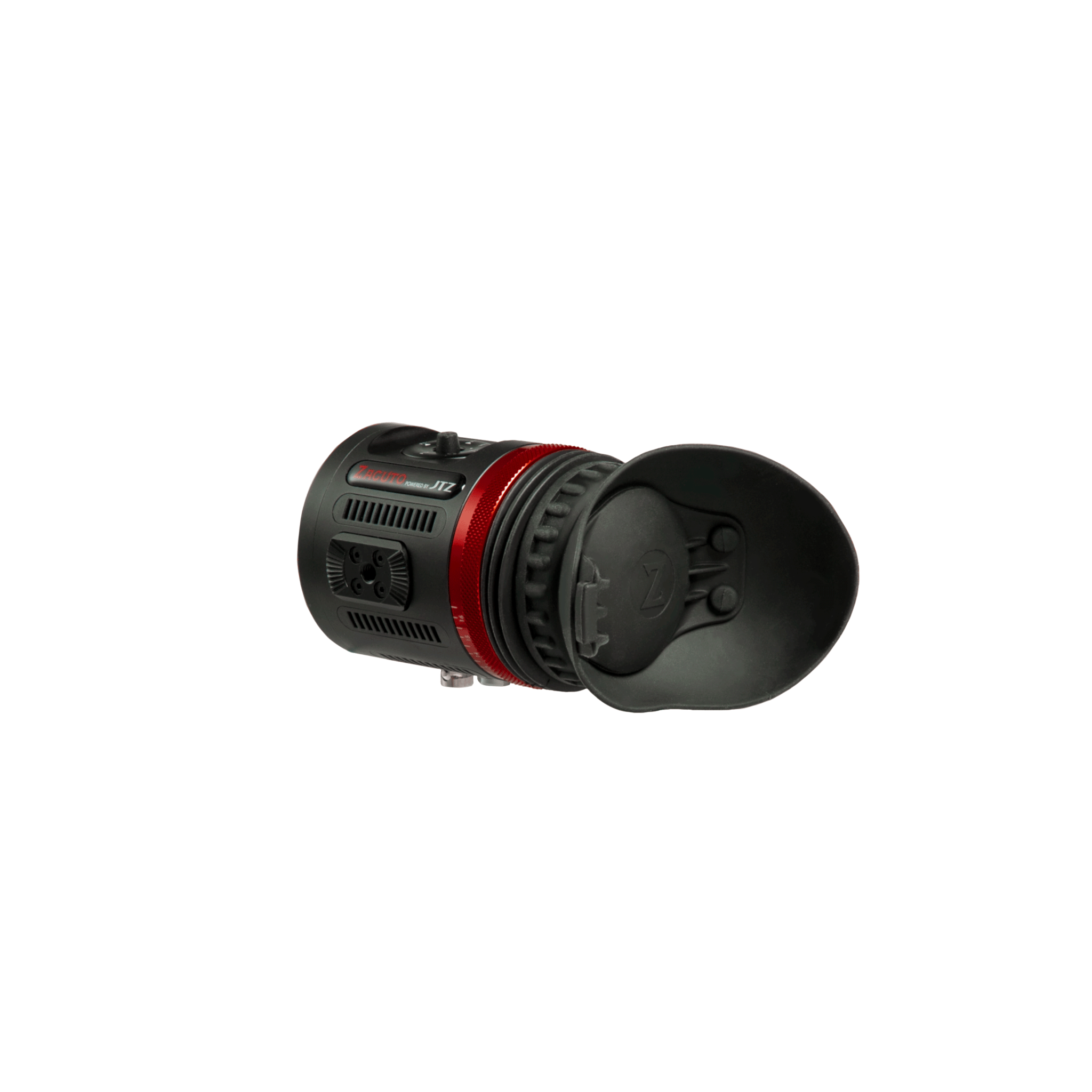 Zacuto Kameleon Pro EVF 4 – Vista visor