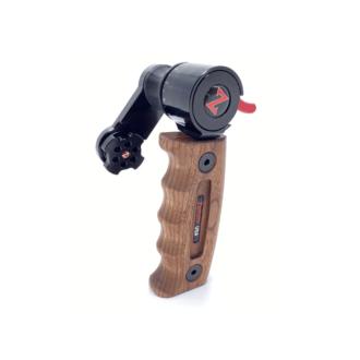 Zacuto left rosette trigger handgrip - Empuñadura derecha