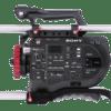 W4 Vocas Base Plate MKII Sony FX9 – Con cámara primer plano copia