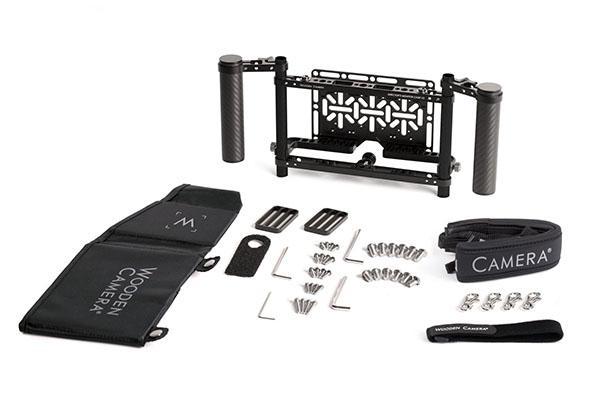 Wooden Camera – Director Cage v3 1 – Vista de producto