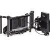 Wooden Camera – Director Cage v3 1 – Vista montado – Parte trasera