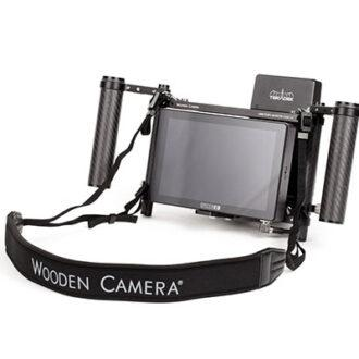 Wooden Camera - Director Cage v3