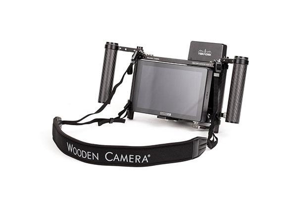 Wooden Camera – Director Cage v3