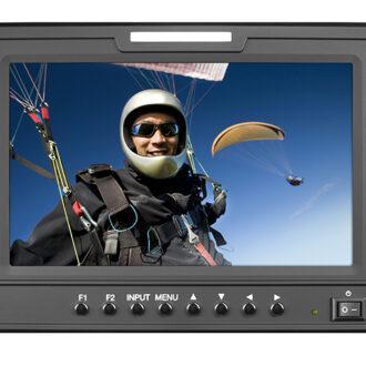 Monitor Marshall V-LCD70-AFHD - Vista Frontal