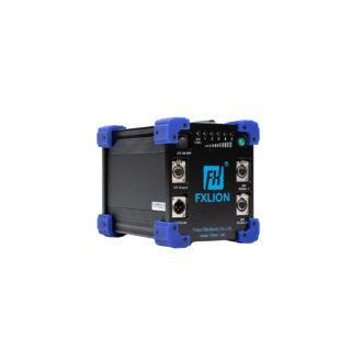 FXLion - Mega Battery Vista General